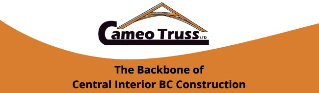Cameo Truss Ltd Williams Lake Bc
